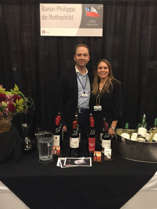 Vancouver International Wine Fest